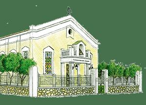 Β' Ελληνική Ευαγγελική Εκκλησία Αθηνών